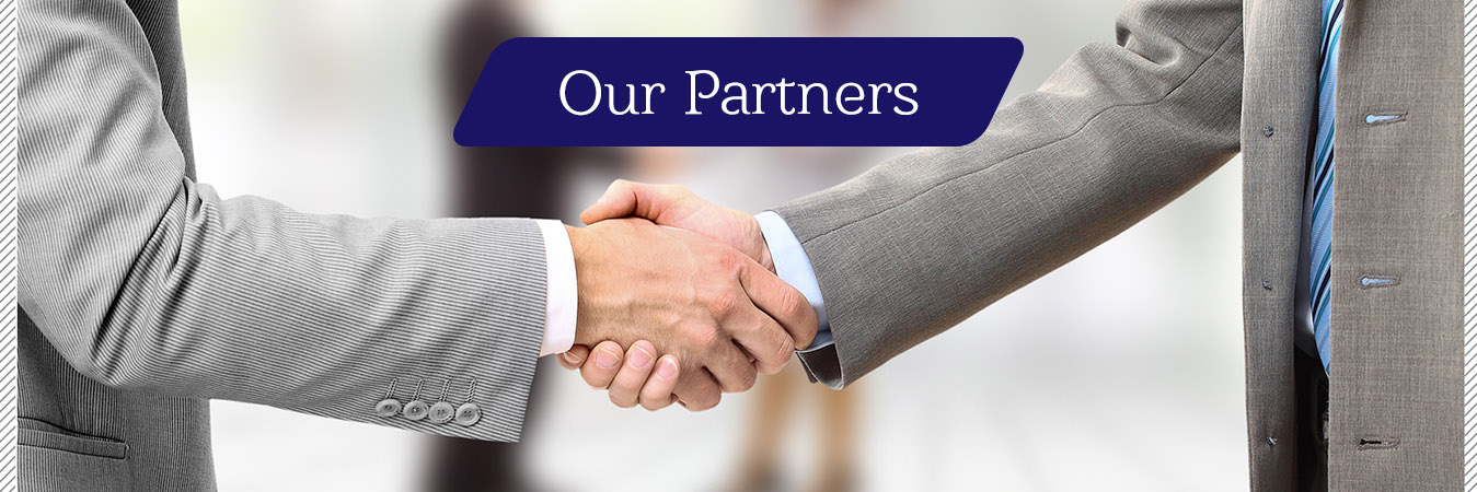 our partners 1