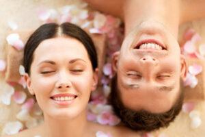 couple authentic massage near me