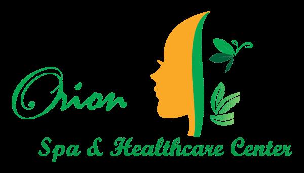 logo of orion
