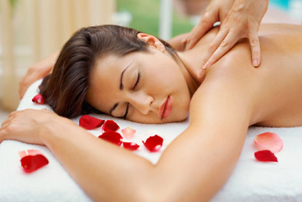 spa for women