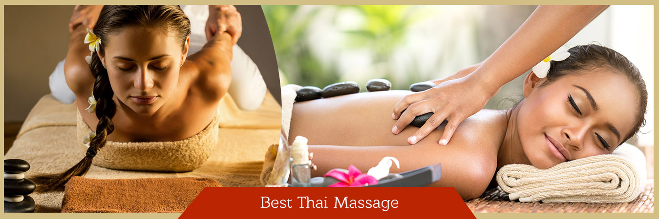 Best Thai Massage In Pune