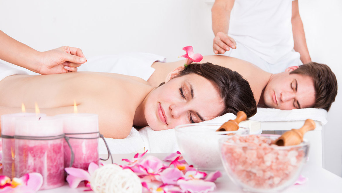 Luxury Spa in Baner Pune