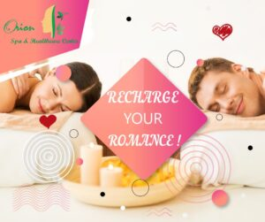 couple spa in Chennai