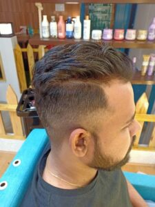 Spa and Unisex Salon in Baner Pune